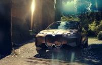 BMW'den geleceğin otomobil konsepti!