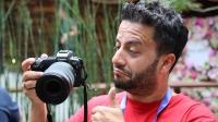 Canon EOS R ön inceleme! (Video)