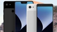 Google Pixel 3 için ilk teaser yayınlandı!