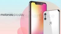 Motorola P30 Play tanıtıldı!