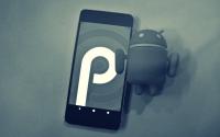 Android Pie sürümü yine kayıplarda!