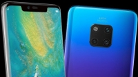 Huawei Mate 20 Pro özellikleri resmiyet kazandı