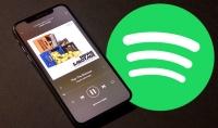Spotify 10 yaşında özel bir çalma listesi yayınladı
