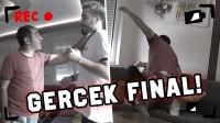 Enes Batur Gerçek Final videosunu yayınladı!