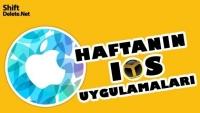 Haftanın iOS Uygulamaları – 13 Ekim