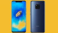 Huawei Mate 20 ve Mate 20 Pro fiyatları belli oldu!