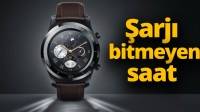 Huawei Watch GT ön inceleme (Video)