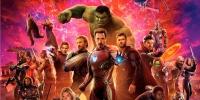 Avengers 4 fragmanı için tarih verildi!