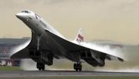 Efsanevi Concorde gökyüzüne geri dönüyor!