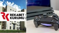 Rekabet Kurumu, Sony'ye para cezası kesti!