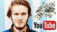 En çok kazanan YouTube yıldızı açıklandı!