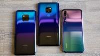 Huawei 200 milyon satış hedefini yakalayabildi mi?