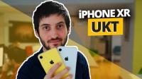 iPhone XR uzunca Kullanım Testi! – Video