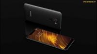 Xiaomi Pocophone F1 Armoured Edition duyuruldu!