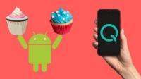 Android Q için sürpriz kişiselleştirme özellikleri!