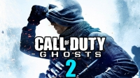 Call of Duty Ghost 2 ufukta göründü!