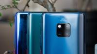 Huawei Mate 20 Pro yeni renk seçenekleri sızdırıldı!