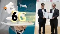 5G bir kenara: LG, 6G için çalışmalara başladı!