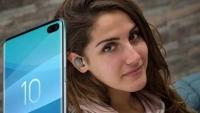 Galaxy S10 alana kablosuz kulaklık hediye!