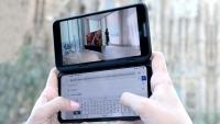 Ekranı çıkarılabilen LG V50 ThinQ 5G tanıtıldı!