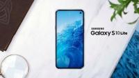 Uygun fiyatlı Galaxy S10 en net haliyle karşınızda!