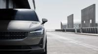 Tesla'nın yeni rakibi Volvo Polestar 2 tanıtıldı!