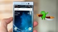 Xperia XA2 ve XA2 Ultra için Android Pie yayınlandı!