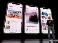 Apple Card, TV+, News+, Arcade tanıtıldı!