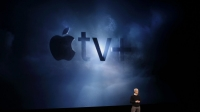 Apple'ın TV servisi Apple TV+ duyuruldu!