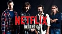 Behzat Ç Netflix ile geri mi geliyor?