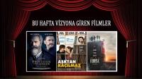 Bu hafta vizyona giren filmler – 29 Mart
