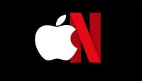 Netflix'ten Apple ile rekabet için büyük adım!