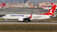 THY, Boeing 737 Max uçaklarını yere indirdi!
