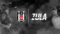 Beşiktaş Esports Zula'da da varım dedi!