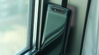Galaxy A80 tanıtıldı! İşte özellikleri ve fiyatı