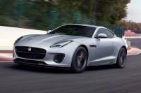 2020 Jaguar F-Type görüntülendi!