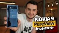 Nokia 9 PureView inceleme!