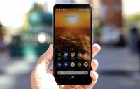 Google Pixel 3a XL özellikleri!