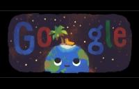 En uzun gün Google doodle oldu