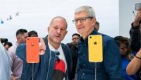 iPhone'ları tasarlayan Jony Ive, Apple'dan ayrılıyor!