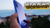Xiaomi Mi 9 SE inceleme – Veliaht ne kadar iyi?