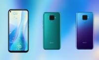 Huawei Nova 5i Pro tanıtıldı! Özellikleri ve fiyatı
