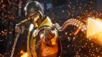 Mortal Kombat 11 yapımında ilginç bir hata