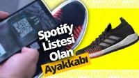 Spotify listesi olan teknolojik ayakkabı Pulseboost HD