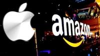 Amazon ve Apple anlaşmasına soruşturma başlatıldı