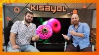 OLED TV'ler neler sunuyor? – Kısayol #40