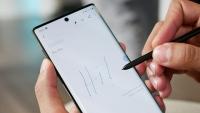 Galaxy Note 10 için ilk güncelleme yayınlandı!
