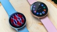 Galaxy Watch Active 2 Türkiye'de! İşte fiyatı