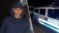 Reynmen gözaltına alındı! İşte görüntüler