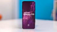 Samsung Galaxy S10 serisinde büyük değişiklik